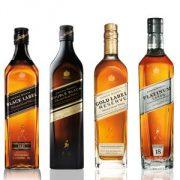 jonny walker whiskey