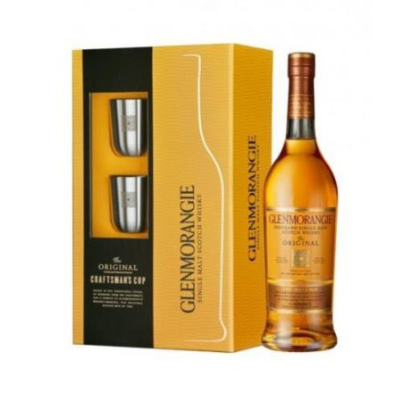 Glenmorangie 10 years Craftsman's Cup