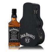 Jack Daniels Gitár Doboz