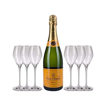 Veuve Clicquot Party Set