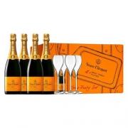 Veuve Clicquet Champagne Party Set