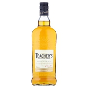 Teacher's 0.7L whiskey