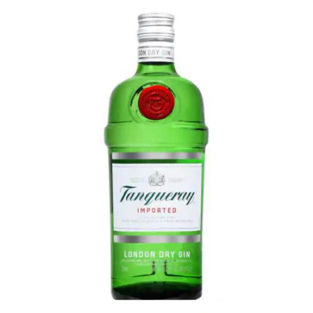 Gin Tanqueray (0.7 l, 47,3%)
