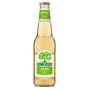 Sommersby alma cider
