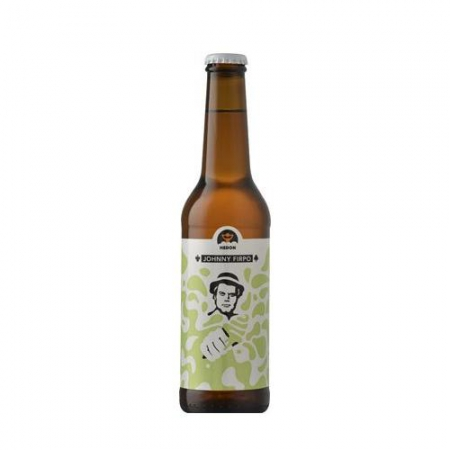 HEDON Johnny Firpo (blonde ale) (0,33 liter)