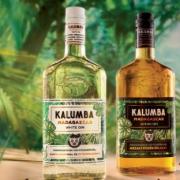 kalumba white gin