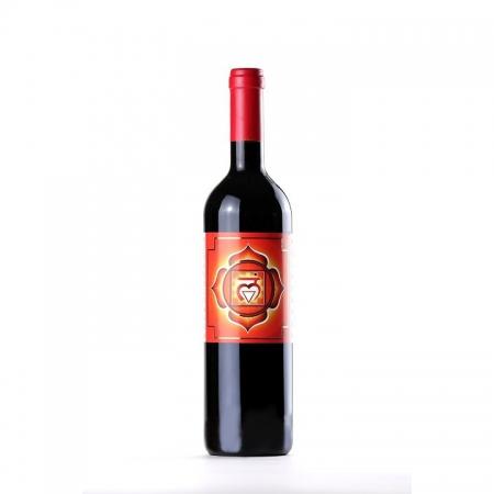 Gyökércsakra bor