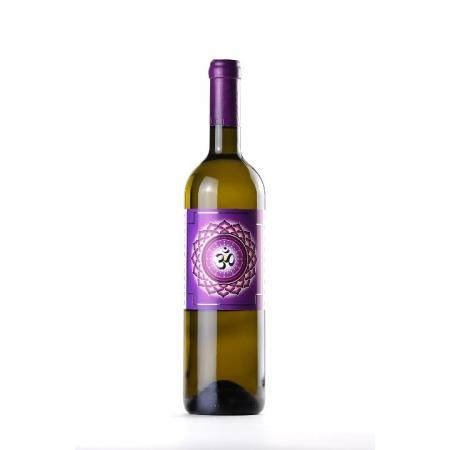 Koronacsakra bor