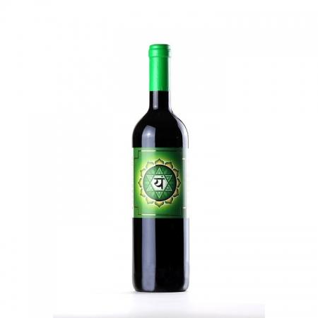 Szívcsakra bor
