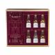 Chivas The Blend-whisky blending kit (5×0,05l)