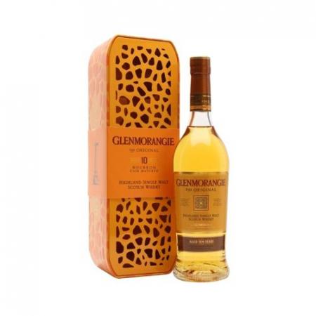 Glenmorangie Giraffe Edition Dd (0.7l)