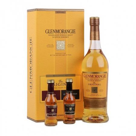 Glenmorangie Pioneer Set