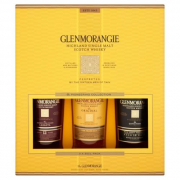 Glenmorangie Pioneering Collection (3*0,35)