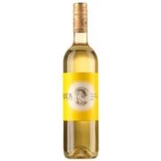 Bock Villányi Hárslevelű 2019. 0,75l száraz fehérbor