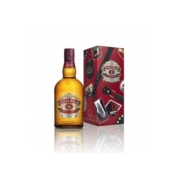 Chivas Regal Limited Edition by Globe-Trotter Suitcase Company