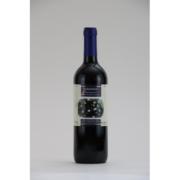Szigetvin gyümölcsbor 0.7l - fekete ribizli